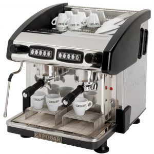 เครื่องชงกาแฟ Expobar New Elegance Mini 2g