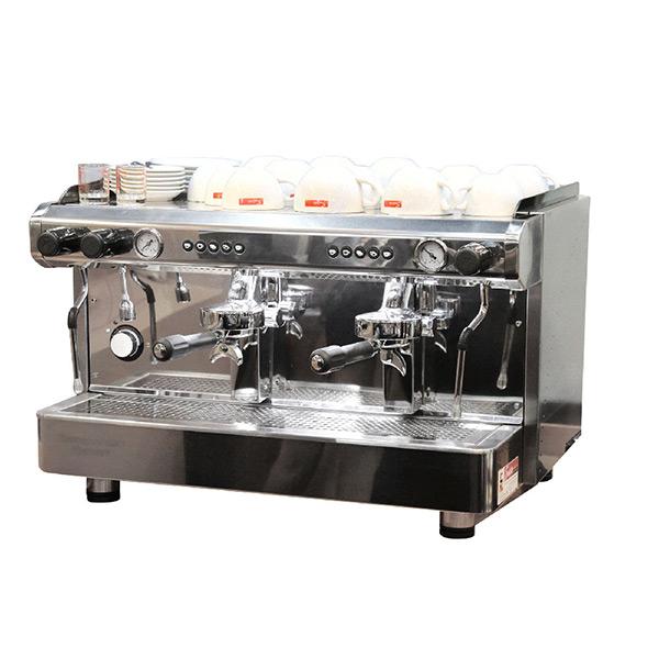 เครื่องชงกาแฟ ESPRESSOMAT H10 2G