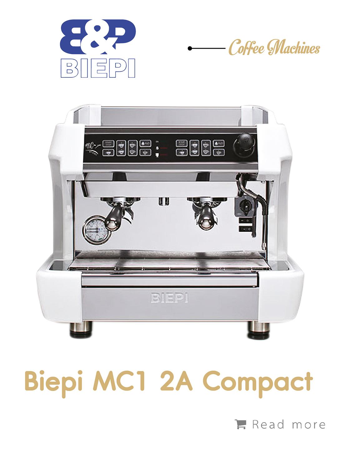 เครื่องชงกาแฟ Biepi 2A COMPACK,เครื่องชงกาแฟ, เรียนชงกาแฟ, สอนชงกาแฟ, อุปกรณ์ร้านกาแฟ, กาแฟคั่ว, ซ่อมเครื่องชงกาแฟ, ขายเครื่องชงกาแฟ, จำหน่ายเมล็ดกาแฟคั่ว, ขายเมล็ดกาแฟคั่ว, จำหน่ายเมล็ดกาแฟสาร, ขายเมล็ดกาแฟสาร, เมล็ดกาแฟคั่ว, เมล็ดกาแฟสาร, อุปกรณ์สำหรับเปิดร้านกาแฟ , เปิดสอนฝึกอบรมการชงกาแฟที่ถูกต้อง , รับจ้างโปรเซสกาแฟ, คั่วกาแฟด้วยเครื่องจักรอันทันสมัย