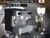 Promotion Espressomat Torino 4L 1G