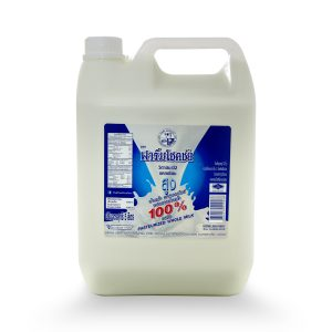 PASTEURIZED WHOLE MILK